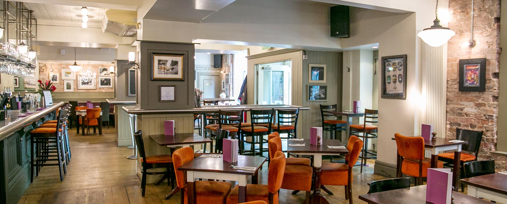 Duttons Chester Bar And Dining In Cheshire